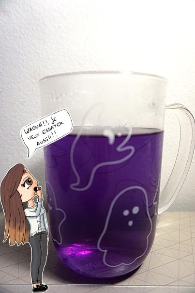 davidstea violet
